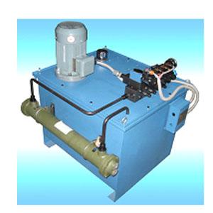 小型液压站_新乡市利菲拓液压机械有限公司图片