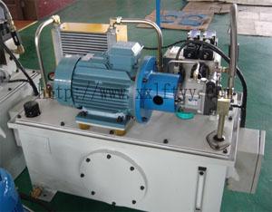 冲孔机液压系统参数: 1--结构形式:l-上置立式w-上置卧式&图片
